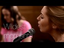 Jessie Ware Wildest Moments Cover Music Video Veronika Zhukova and Jane Kozhevnikova