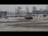 Drift Opel Insignia