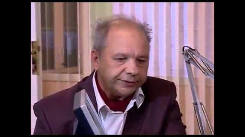 Колобков. Настоящий полковник / 1 серия