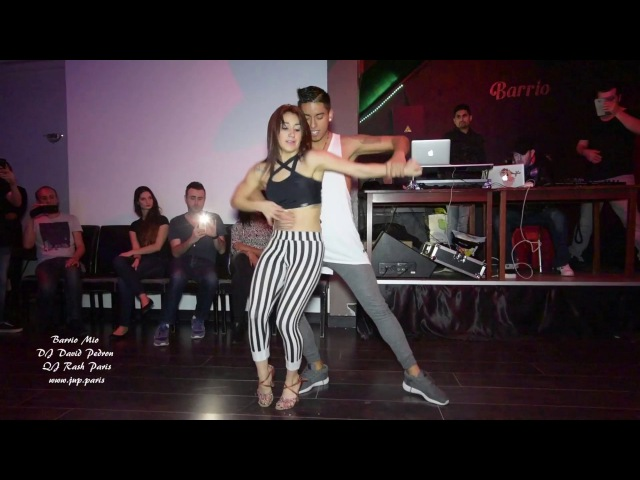 BachatXpress 8 * Maxi Nahir * DJ David Pedron - DJ Rash la démo