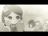 Dipper_Pacifica_Mabel - Right Here