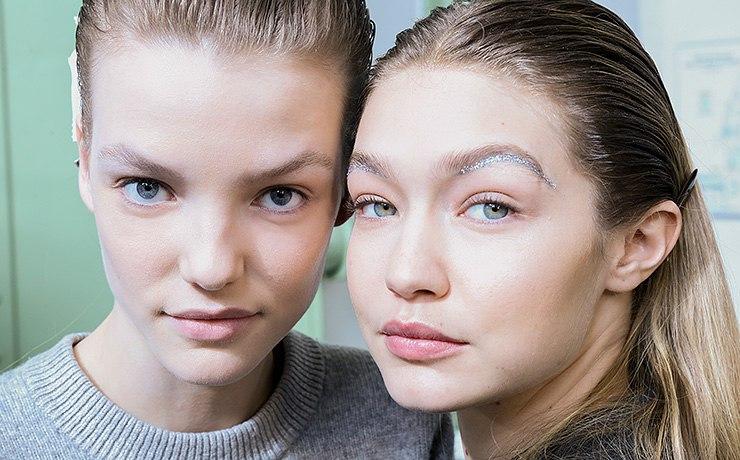 Макияж 2016, Модный макияж 2016, Макияж глаз 2016