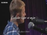 Justin Bieber - Fast Car (Traducida Al Español + Lyrics)