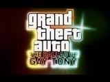 GTA IV The Ballad of Gay Tony прохождение #03 (много секса и Surprise Mutherfucker в перерыве)