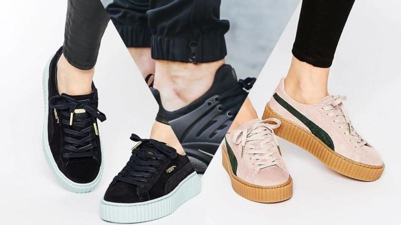 Интернет-магазин спортивной обуви Jagon Shop