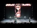 Последнее Испытание Танго со Смертью Всероссийский фестиваль японской анимации 2016