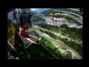 2016 Самые высокие качели в мире, 170м. SKY PARK SOCHI