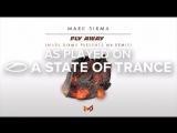 Vincent de Moor - Fly Away (Mark Sixma pres. M6 Remix)