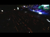 Nancy Ajram Shrek Beomry Cedars international festival