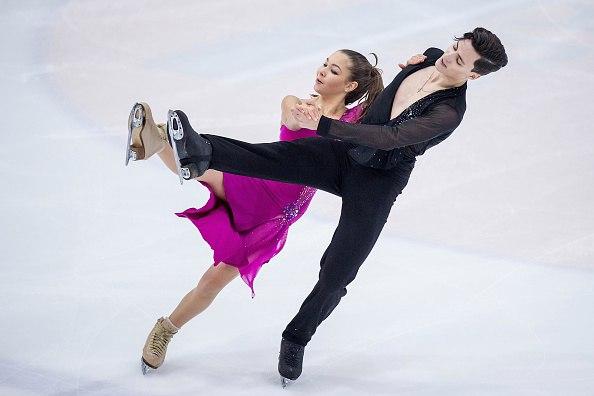 Анастасия Шпилевая - Григорий Смирнов/ танцы на льду - Страница 7 PBBpA0Yez1s