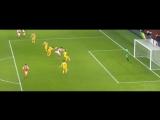 Французский нападающий «Арсенала» забил гол «ударом скорпиона»