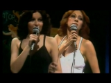 Baccara - Yes Sir, I Can Boogie (1977) Show_mp4_DL@ARM(1)_converted(1)