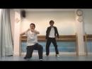 Sm28947161 しょまとがんそ エイリアンエイリアンを全力で踊ってみた