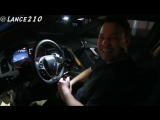 Подарил отцу машину его мечты CORVETTE Z06