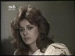 Никто кроме тебя (1985) Мексика 12 серия