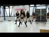 Группа Booty Dance, тренер Анастасия Смирнова