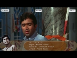 Rajesh Khanna Hit Songs Collection - Top 25 Rajesh Khanna Superhits - Evergreen Hindi Songs Jukebox