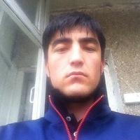 Mukhammad Kholbutaev
