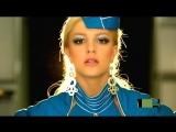 Бритни Спирс  Britney Spears-Toxic (2003) клип HD 1080