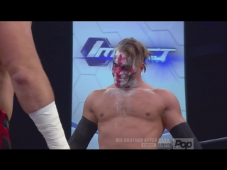 Wrestling Home: TNА IMРАСT Wrеstling 01.09.2016 HD