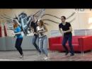 Сальса в Брянске. Школа танцев ARMENYCASA