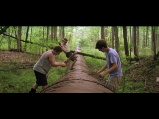 Короли лета / The Kings of Summer (2013) 720HD