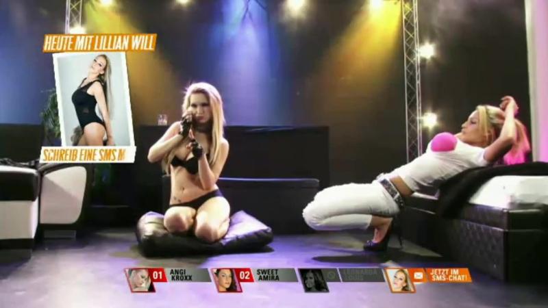 BS24 | Angi Kroxx, Leonarda Luis, Sweet Amira | 04-01-2017 1