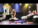 BS24  Angi Kroxx, Leonarda Luis, Sweet Amira  04-01-2017 #1