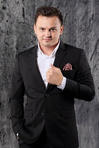 Артур Айдакаев