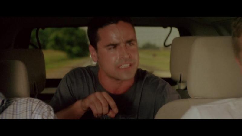 Мальчишник в Техасе (2009) HD 720p