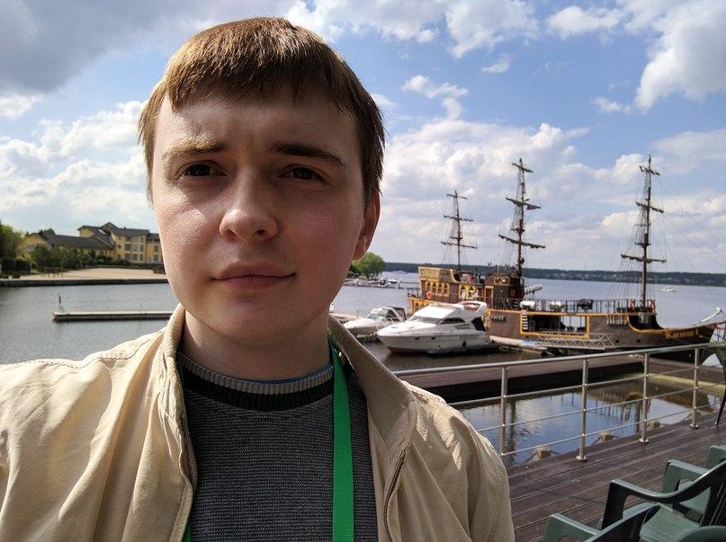 Сергей Москвин | Екатеринбург