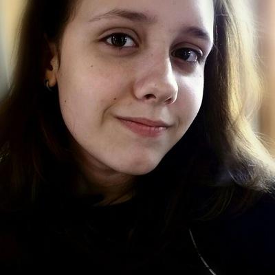 Валерия Хвоина