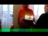 День Рождения Андрея Крешера, 18 лет!!!