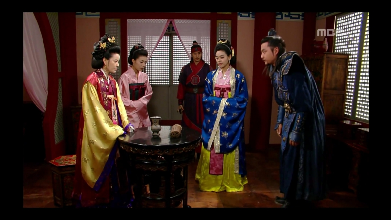 Jumong, 65회, EP65, 04