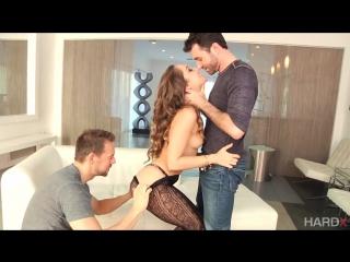 Шикарный секс с remy lacroix (групповой секс, мжм, анал, минет, реми лакруа, лучшее порно)