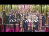 Dolce&ampGabbana Dancing Love party