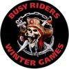 Зимние игры от BUSY RIDERS 2016/2017
