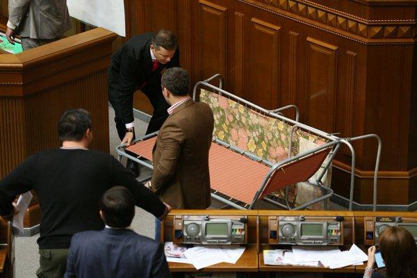 Мы не дадим начать следующую сессионную неделю, если не будет создана ВСК по ценам на газ, - Тимошенко - Цензор.НЕТ 5594