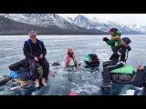 Baikal Ice Adventures 2016