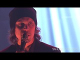 HIM - Live @ House of Blues, Mandalay Bay Resort, Las Vegas, NV, USA, 19122014