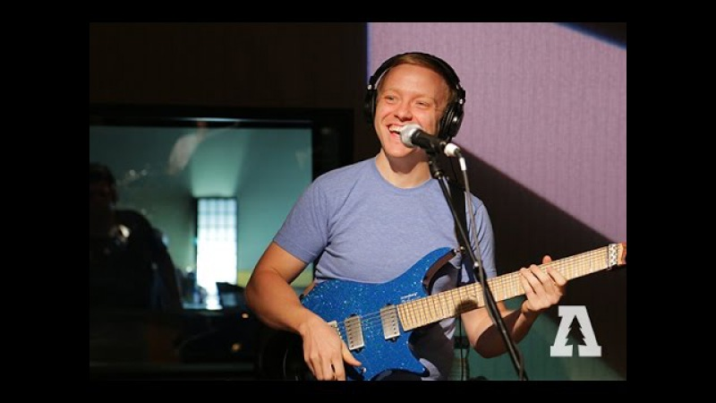 Scale the Summit on Audiotree Live (Full Session)
