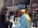 The Topshop Virtual Reality Experience AW14