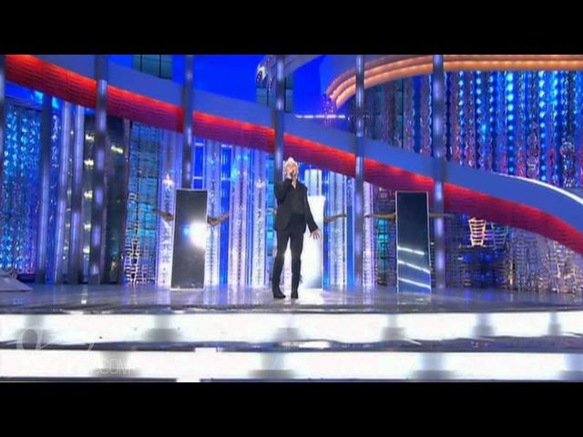 Борис Моисеев - Края 2011 (Субботний вечер)