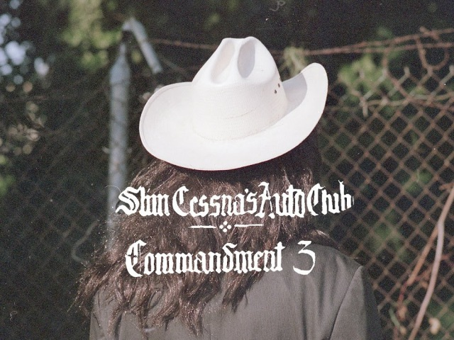 SLIM CESSNA'S AUTO CLUB COMMANDMENT 3 OFFICIAL VIDEO