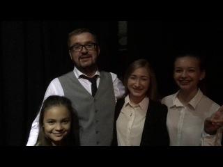 Олександр Пономарьов ТУР 2016 Чернівці (частина2)
