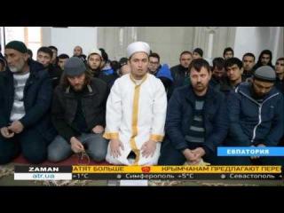 Евпаторийские мусульмане просят главу оккупированного Крыма Аксенова прекрати...