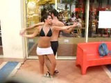 Salsa L.A Style Social Dance