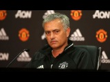 Jose Mourinho Speaks Ahead Of Man Uniteds Clash With Hull City