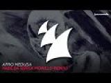 Afro Medusa - Pasilda (Erick Morillo Remix)