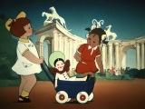 Детская песня Лети лепесток на основе мультфильма Цветик-семицветик